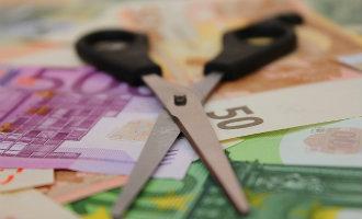 47 procent van alle werknemers in Spanje verdient minder dan 1.000 euro per maand
