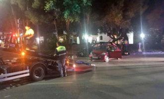 Dronken chauffeur rijdt diverse personen omver in Marbella