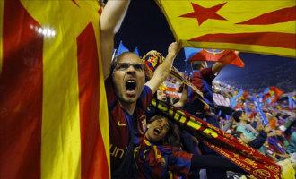 FC Barcelona mengt zich in de politiek en geeft steun aan Catalaans referendum
