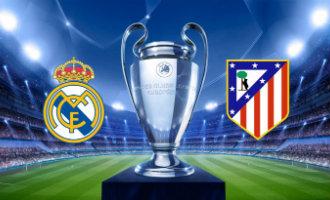 Wetenswaardigheden over de Champions League halve finale tussen Spaanse stadsgenoten