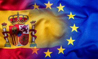 Europese Unie waarschuwt Spanje over de te hoge tekorten en de toenemende corruptie