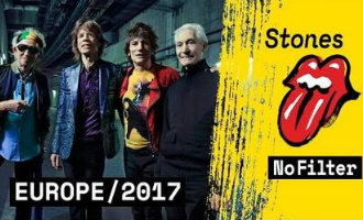 Rolling Stones komen voor het enige concert in Spanje naar Barcelona in september
