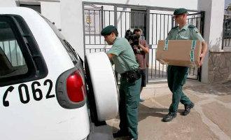 Onderzoek naar 35 betrokkenen bij illegale woningbouw schandaal in Villanueva de la Concepción