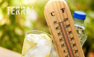 Inwoners provincie Málaga kunnen zich weer klaarmaken voor de warme el Terral