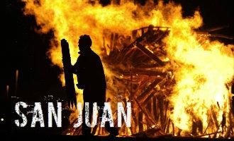 Midzomernacht op zijn Spaans: het is tijd voor het San Juan feest!