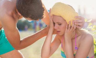 """Hoe kun je een """"golpe de calor"""" of zonnesteek voorkomen deze zomer in Spanje"""