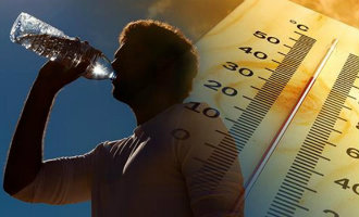Spanje kan zich klaarmaken voor de eerste hittegolf van het jaar met temperaturen tot wel 40 graden