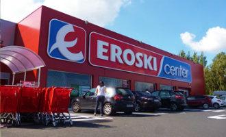 Deal tussen Carrefour en Eroski over de overname van supermarkten nog steeds niet rond