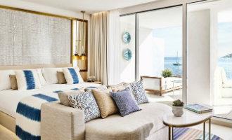 Nieuw luxe hotel met restaurant van Robert de Niro geopend op Ibiza