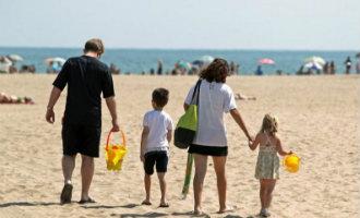 Dit zijn de plaatsen waar de Spanjaarden volgens Tripadvisor deze zomer het liefst op vakantie gaan