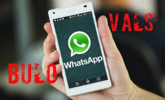 Opnieuw valse berichten over een terroristische aanslag in Alicante en andere steden via WhatsApp