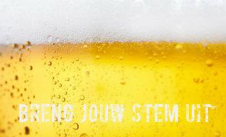 Doe mee en kies jouw favoriete biermerk in Spanje