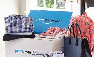 Binnenkort is het mogelijk om bij Amazon Spanje kleding te kopen, te proberen en later pas te betalen
