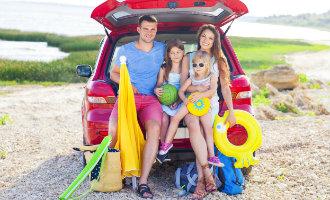 Pas op met autorijden in Spanje gedurende de zomer vanwege deze regels en boetes