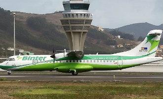 Vliegen tussen de Canarische Eilanden voor ingezetenen kan slechts 5 euro gaan kosten