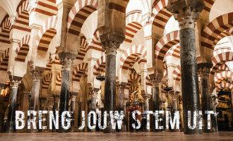 Doe mee en kies jouw mooiste en beste toeristische monumenten van Spanje