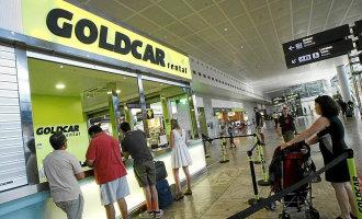 Europcar heeft het Spaanse autoverhuurbedrijf Goldcar gekocht