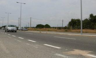 Man vermoordt zijn vrouw op een weg achter populaire camping in Salou en meldt zich bij de politie