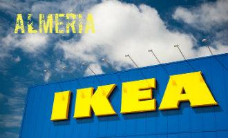 Ikea gaat in 2019 een nieuwe winkel in Almería openen