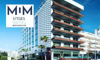 Lionel Messi koopt voor 30 miljoen euro het MiM hotel in Sitges
