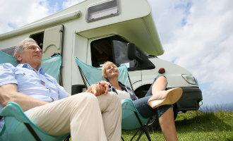 Regels voor het rondrijden en op vakantie gaan met een camper in Spanje