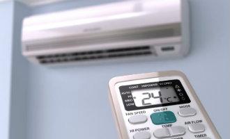 Wat is de beste en gezondste temperatuur voor een airconditioning in Spanje