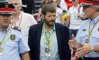 Directeur Catalaanse politie stapt vanwege politieke verschillen op