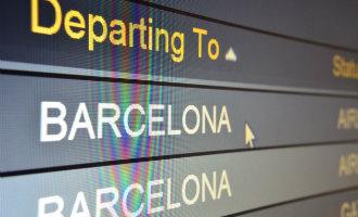 Onderzoek naar mogelijkheid van vliegvelden Reus en Girona als vierde baan voor Barcelona vliegveld
