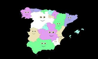 Leer de 17 autonome deelstaten van Spanje kennen met deze grappige muzikale video