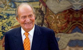 Heeft de ex koning van Spanje Juan Carlos een seksverslaving?