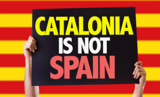 Waarom is Catalonië op dit moment de enige deelstaat die naar onafhankelijkheid streeft?