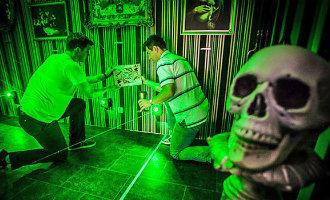 """Fenomeen """"escape room"""" begint ook in Spanje steeds groter en bekender te worden"""