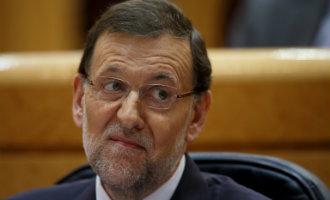 Minister-president Rajoy van Spanje staat voor de rechter vanwege fraudezaak