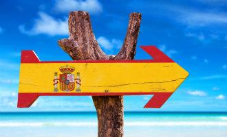 Vakanties naar Spanje worden het meeste via internet geboekt