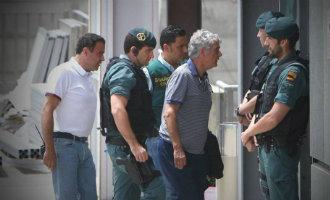 Voorzitter Spaanse voetbalbond gearresteerd vanwege vermeende corruptie en fraude