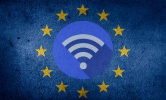 Brussel wil gratis wifi voor iedereen binnen de Europese Unie en dus ook in Spanje