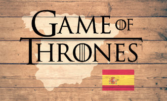 "Alle ""The Game of Thrones"" opnameplaatsen in Spanje nader bekeken"