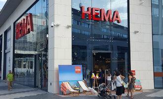 Op 19 juli krijgt Barcelona er een tweede HEMA vestiging bij