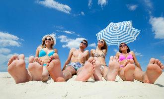 Wat wel en niet mag op de Spaanse stranden deze zomer