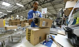 Amazon is bezig met de bouw van een nieuw geheimzinnig distributiecentrum nabij Valencia