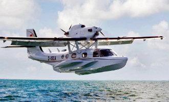 Eilandraad Formentera wil geen watervliegtuigen landingsplaats op het eiland hebben