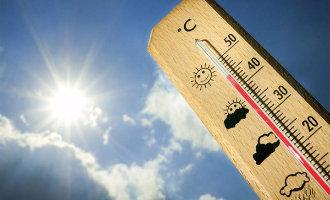 Het is nog nooit zo warm geweest in Spanje met een nieuw hitterecord van 47,3 graden