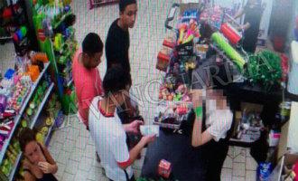 Wapens voor verijdelde aanslag in Cambrils werden in een lokale Chinese winkel gekocht