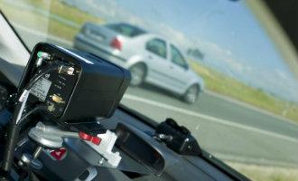 De meeste bekeuringen in de zomer zijn voor hard rijden en fout parkeren in Spanje