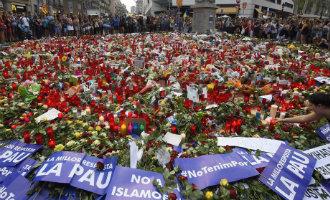 Dodental aanslagen Barcelona en Cambrils gestegen naar 16 na overlijden Duitse vrouw