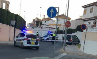 Guardia Civil opent vuur op vluchtende man in Rojales, Alicante *UPDATE*