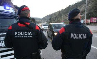 Alle toeristische plaatsen en steden in staat van paraatheid na twee terroristische aanslagen in Spanje