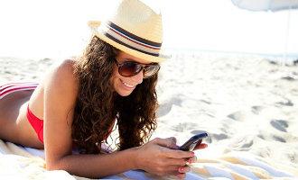 Gratis roaming zorgt voor 300 procent meer gebruik van Spaanse telecom netwerken in de zomer
