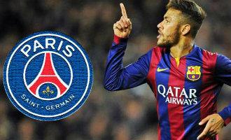 Braziliaanse speler Neymar verlaat FC Barcelona voor Franse PSG maar dan wel voor 222 miljoen euro