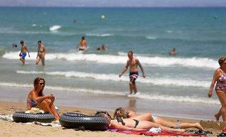 Hitte zorgt voor recordbrekende zeewater temperaturen aan de Costa Blanca